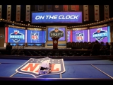 NFL DRAFT 2017. Day 2. Раунды 2 &amp 3
