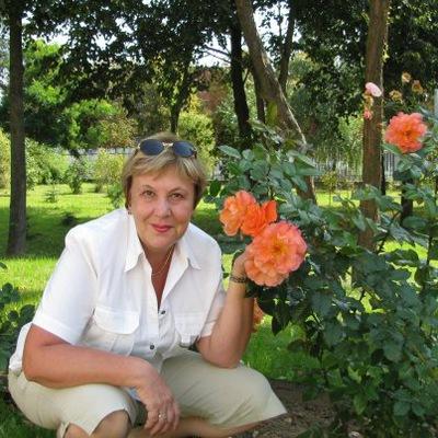 Татьяна Кротина