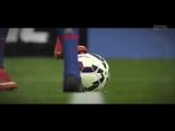 FIFA 15 дерби ЦСКА-Спартак