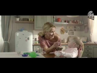 Потап и Настя - У мамы дома на кухне