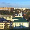 Borschagovka Petropavlovskaya