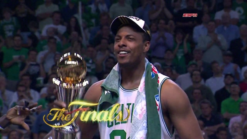 NBA Playoffs 2008 (FULL HD): Finals G6 Boston Celtics vs Los Angeles Lakers