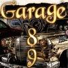 Garage 8/9