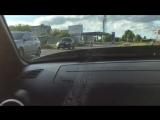 Вчера приехал наш друг Сергей на пуле Nissan Silvia S15 ,мы ему установили акустику,всё отрегулировали и решили сделать небольшой тест-драйв дрифт by