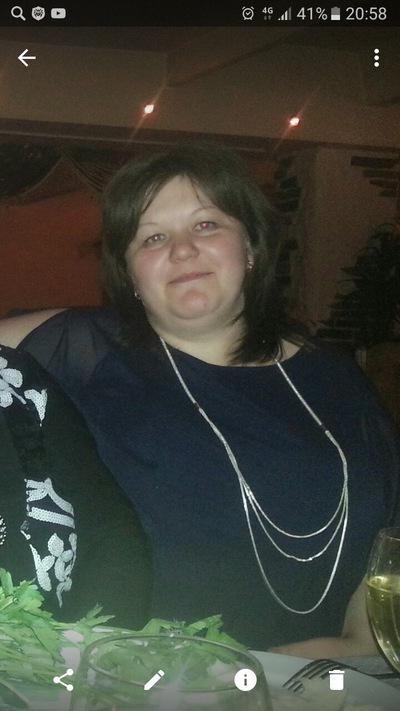 Наташа Князева