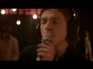 Cage The Elephant - Trouble (Wild Honey Sessions)