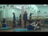 Простые и эффективные упражнения для пресса _ Фитнес с Катериной Буйда