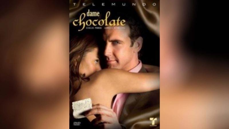 Угости меня шоколадом (2007) | Dame Chocolate