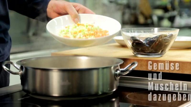 Bouillabaisse - der Klassiker unter den Fischsuppen