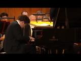 Денис Мацуев исполняет Рапсодию в стиле блюз Дж. Гершвина