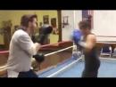 Catskills boxing club