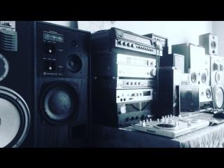 DJ CRAPPACHINO - HOME STUDIO LIVE