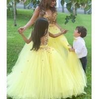 Б.у бальные платья для девочек