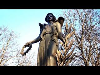 В Венгрии открыли монумент «Ангел мира», посвящённый российским воинам