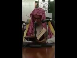 وجوب محبة النبي ﷺ أكثر من الناس اجمعين الشيخ صالح اللحيدان