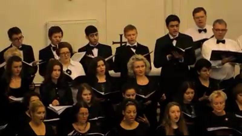 G. Rossini - Le Petite Messe Solennelle