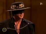 Сериал Зорро Шпага и роза (Zorro La espada y la rosa) 070 серия