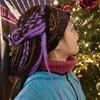 Афропрически и косы от Марии Зотовой