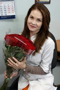 Ирина Барышкова