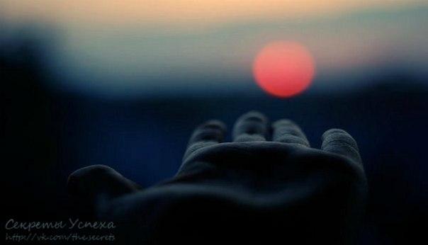 Порой мы видим многое, но не замечаем главного.  © Конфуций
