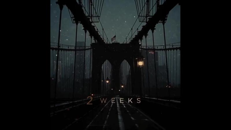 Промо «Он написал убийство» — 2 недели