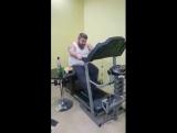 Вот как надо спортом заниматься!))))))