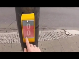 Светофоры в Германии