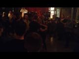04.04.2017, Oslo, Torggata, Kulturhuset Gjest, boogie-voogie + lindey party. Jam