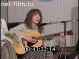 Екатерина Семёнова - фр-т съёмки телемарафона