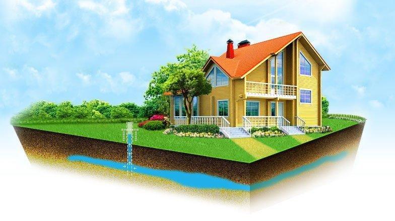 Бурение скважин под воду услуги в Суворове, Суворовском районе