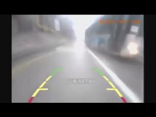 Трейлер блокбастера Форсаж 8 Фильм снят при поддержке ТОО Автопарк г.Актобе