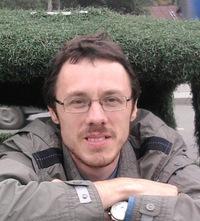 Дмитрий Штырц