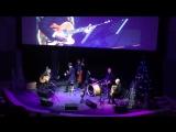 Валерий Сюткин &amp Light Jazz - Любите Девушки Live