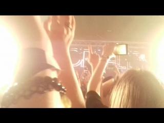 O.TORVALD – Крик Razomfest 22.04.17