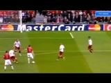 Manchester United vs AS Roma 7 -1