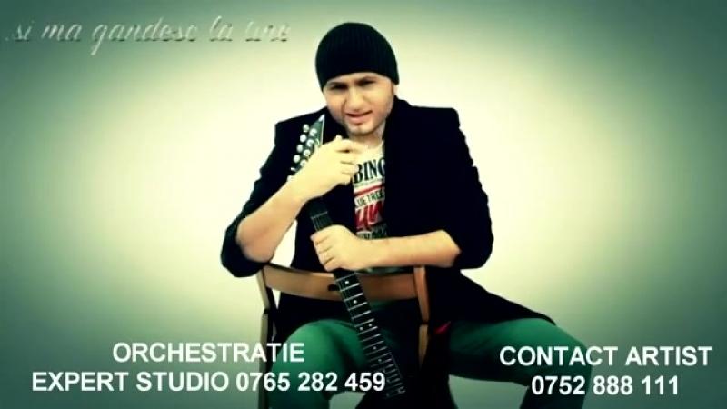 Ionut sturzea-ma gandesc la tine-hit 2012