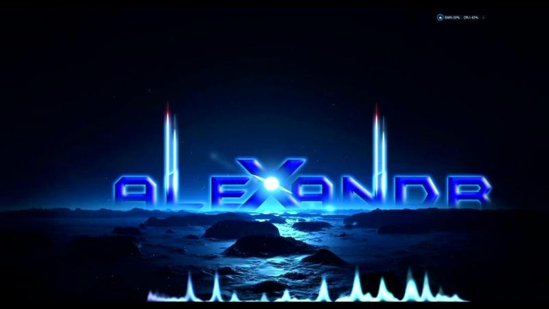 AleXandr. Полет сквозь время (FL Studio. Track №19)