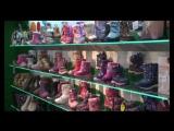 Детские новости. Правильная осенняя обувь