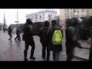Я журналіст Ну здымайце Як затрымалі аператара Аляксандра Баразенку Задержание Борозенко