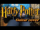 OST Harry Potter - Hedwigs Theme - Guitar cover - John Williams