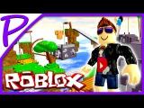 ROBLOX #18 (Escape The Neighbor). Игра как МУЛЬТ для ДЕТЕЙ #РАЗВЛЕКАЙКА