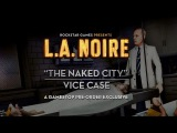 #LANoire  Мини-трейлер