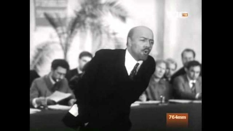 Ленин: Нам нужна передышка! и о волюнтаризме революционеров