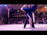 Fausto Carpino y Stephanie Fesneau @ Belgrade Tango Encuentro 2017 - A mis compa