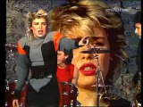 Kim Wilde - The Second Time (Go For It) 1984 Germany Wesel -rare-