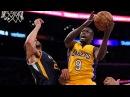 Luol Deng Season Highlights 2016 - 2017 NBA Season