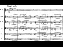 Charles Ives - Central Park in the Dark (1906)