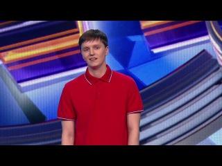 Comedy Баттл: Женя Филенков - О проводнице и пантере