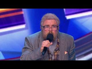 Comedy Баттл: Дядя Витя - О жюри, петиции и Путине