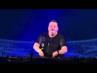 Orjan Nilsen - Between The Rays LIVE @ASOT 750, Toronto  30 01 2016